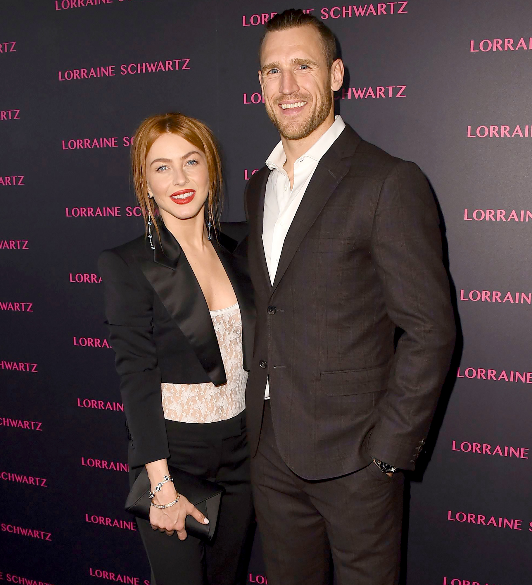 Brooks Laich Reveals What's Most Attractive to Him 1 Month After Split 2