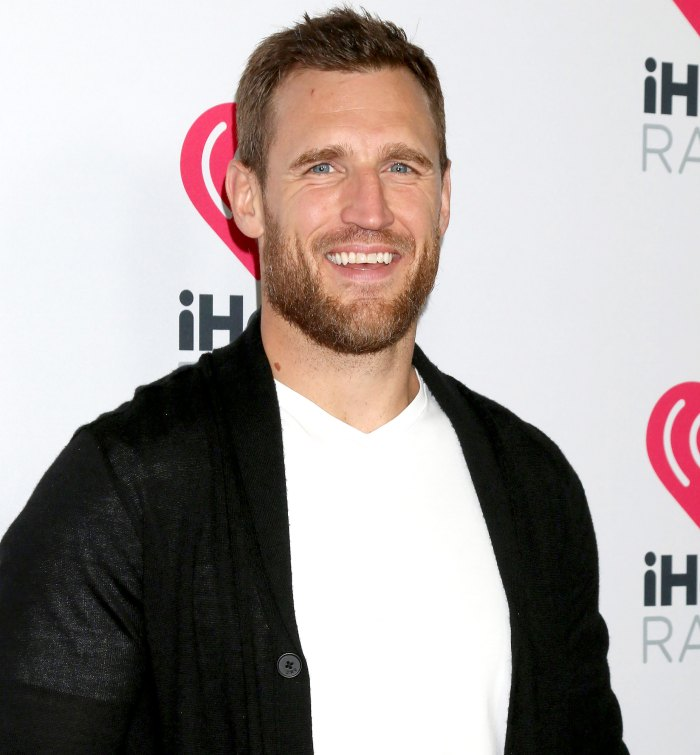 Brooks Laich Reveals What's Most Attractive to Him 1 Month After Split