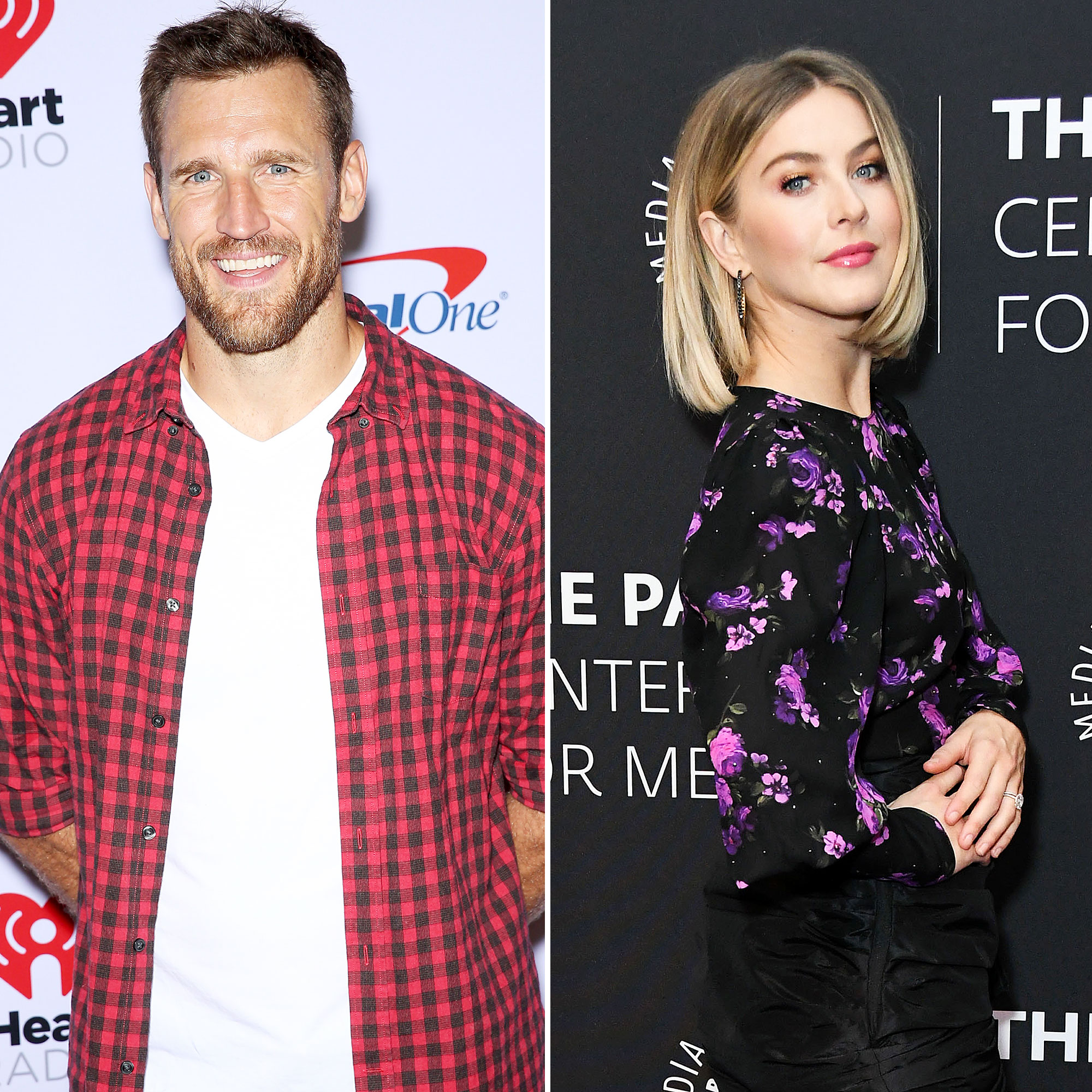 Brooks Laich Says He Still Wants to Have Kids After Julianne Hough Split