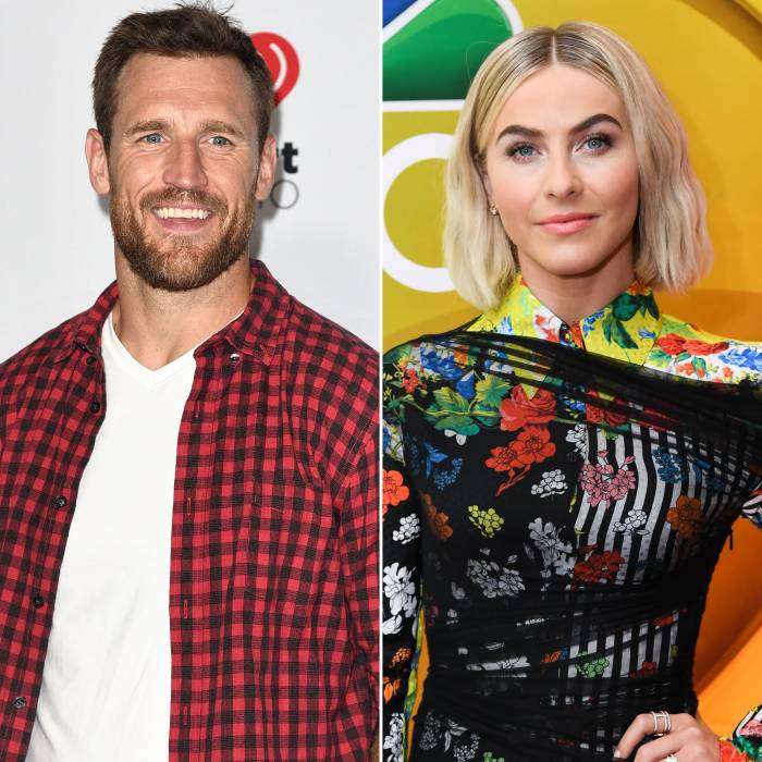 Brooks Laich Steps Out Without His Wedding Ring for 1st Time Following Julianne Hough Split