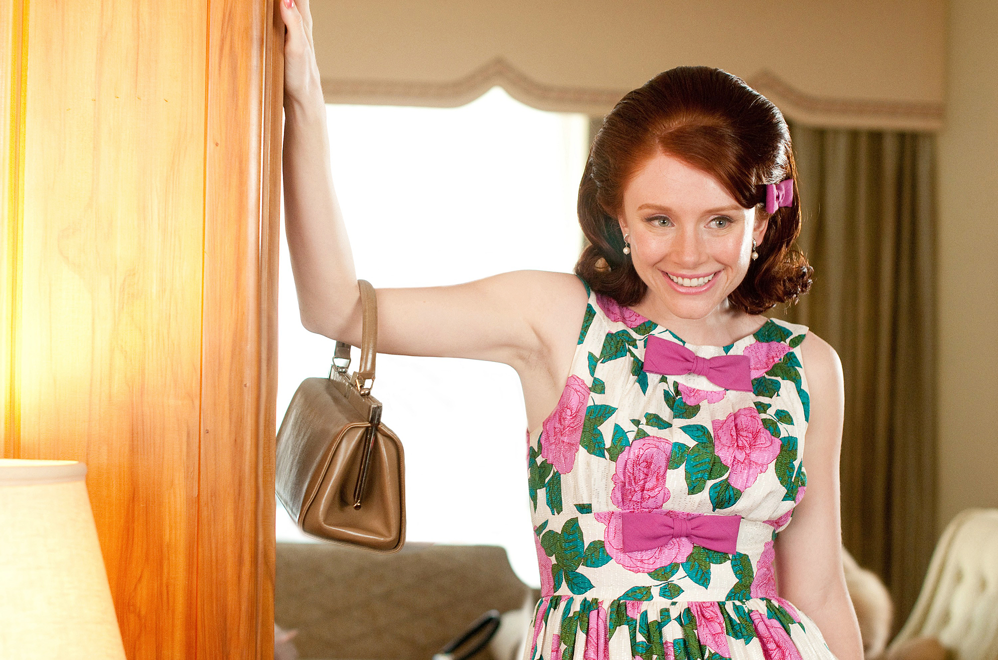 Bryce Dallas Howard in The Help Bryce Dallas Howard Says She Wouldnt Star in The Help If It Were Made Today