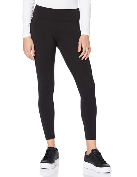 CARE OF by PUMA Women's High Waisted Full Length Active Leggings