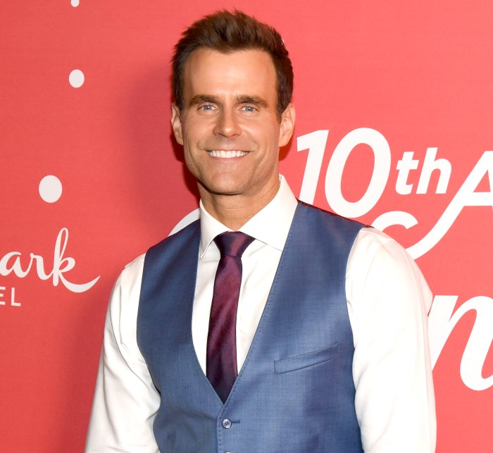 Cameron Mathison Describes Tricky Conversations With Kids About Sex