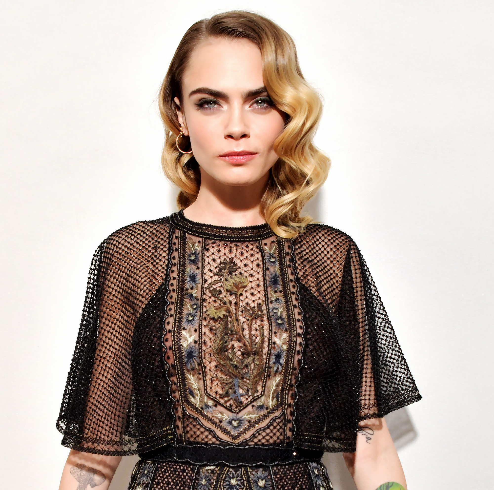 Cara Delevingne Opens Up About Her Pansexual Identity After Ashley Benson Split 2