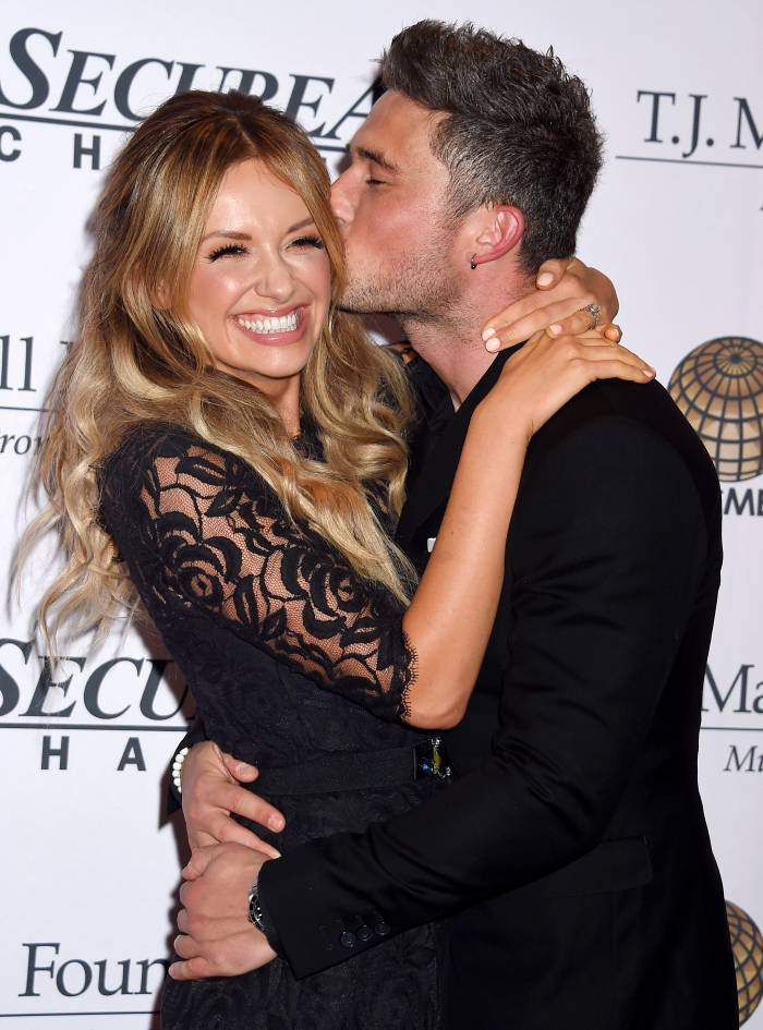 Carly Pearce Michael Ray Call Quits 8 Months After Getting Married