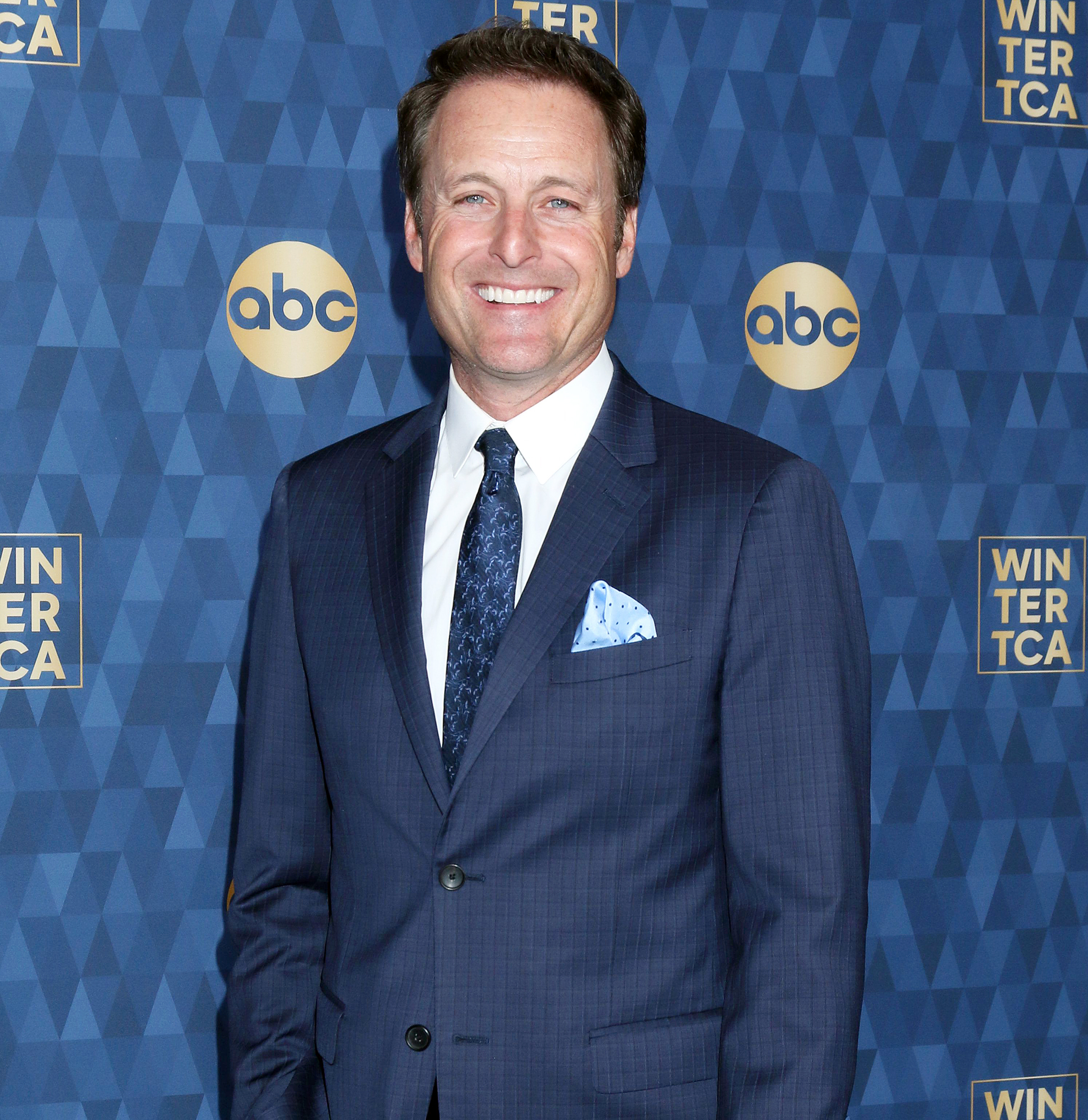 Carly Waddell and Evan Bass Daughter Calls Chris Harrison Grandpa While Watching The Bachelorette