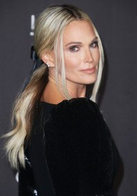 Molly Sims Celebrities Get Honest About Gaining Weight Quarantine