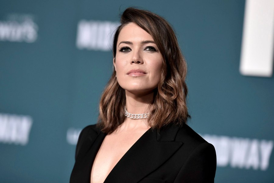 Mandy Moore Celebrities Honor Breonna Taylor What Would Have Been Her 27th Birthday