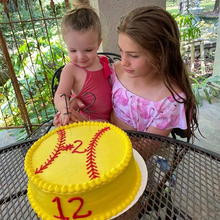 Celebs Celebrating Birthdays In Quarantine