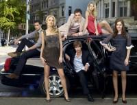 Chace Crawford and Penn Badgley Talk Gossip Girl rewatch