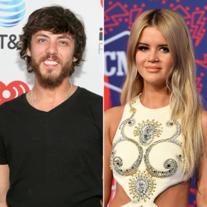 Chris Janson Clears the Air After Seemingly Blocking Maren Morris on Twitter: 'Definitely Was a Mistake'