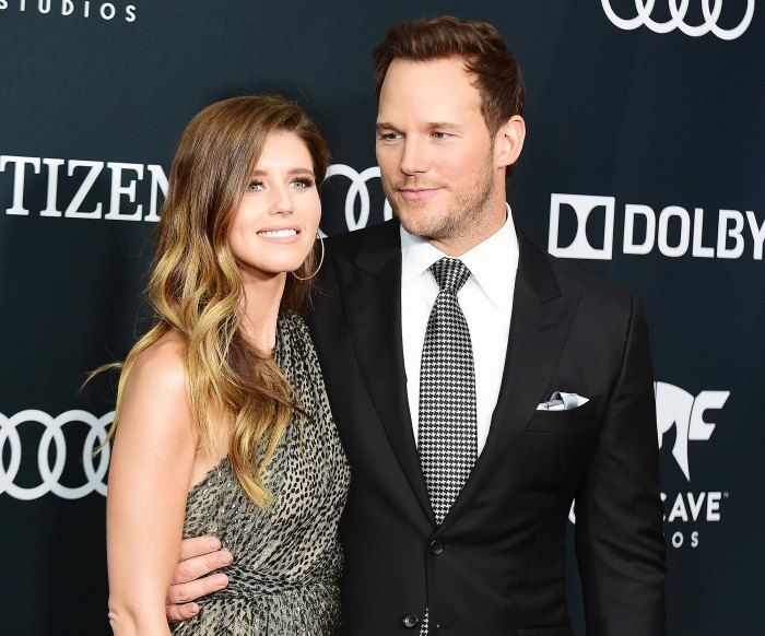 Chris Pratt: Katherine Schwarzeneggers Laugh Is Why She