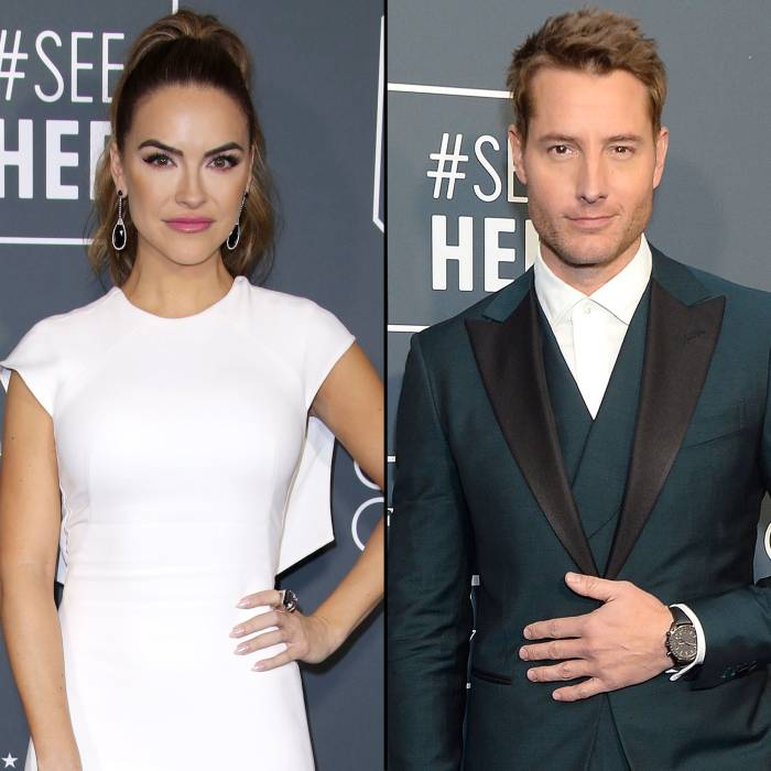 Chrishell Stause Jokes About Crying Over Justin Hartley Split With 2020 Meme