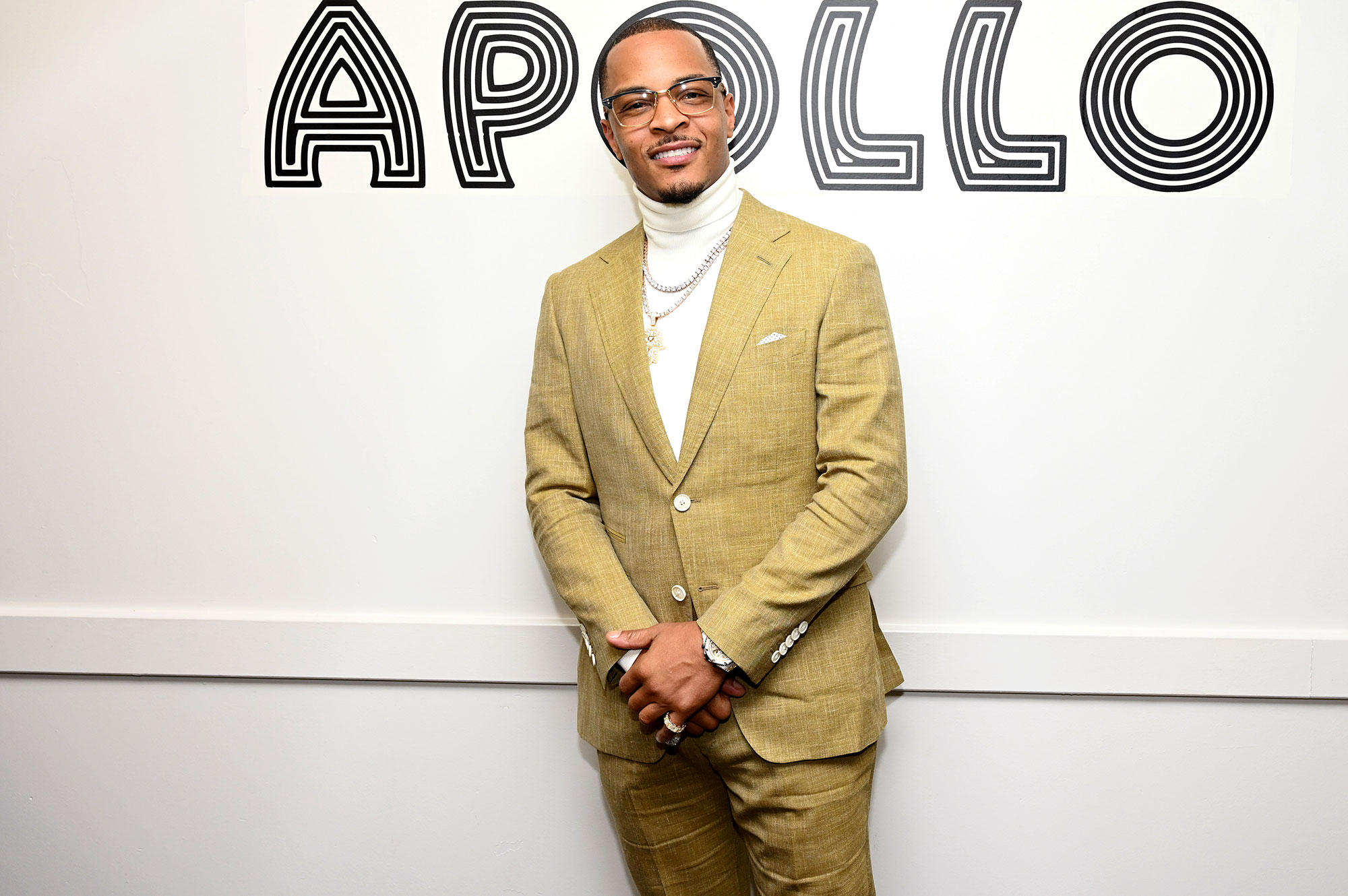 Clifford Harris TI T.I. Daughter Deyjah Says Their Relationship Changed