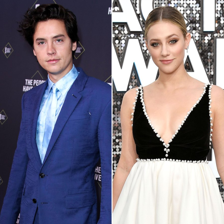 Cole Sprouse and Lili Reinhart Deny Sexual Assault Allegations