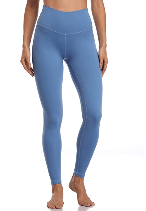 Colorfulkoala Women's Buttery Soft High Waisted Yoga Pants