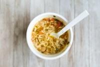 Cup of Noodles