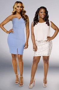 Cynthia Bailey Explains Why Shed Quarantine With This RHOA Costar