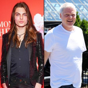 Damian Hurley Thanks Fans For Kindness After Father Steve Bings Death