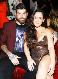 David Eason Arrested for Alleged Assault With a Deadly Weapon Splits From Wife Jenelle Evans