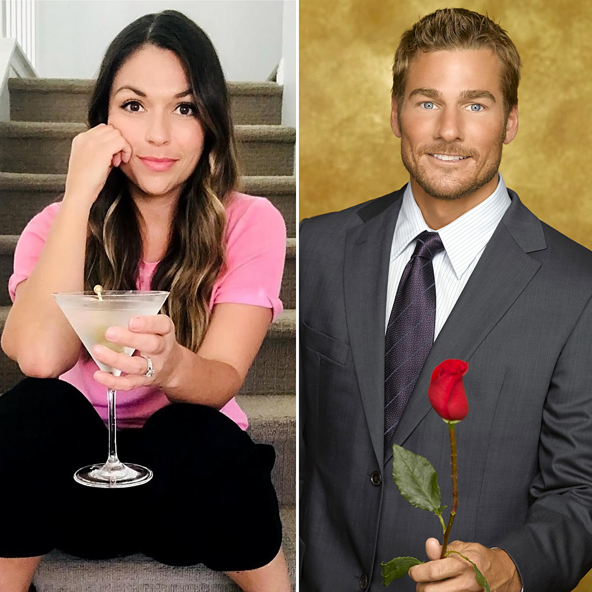 Bachelor Podcast Deanna Pappas Reflects On Brad Womack Split