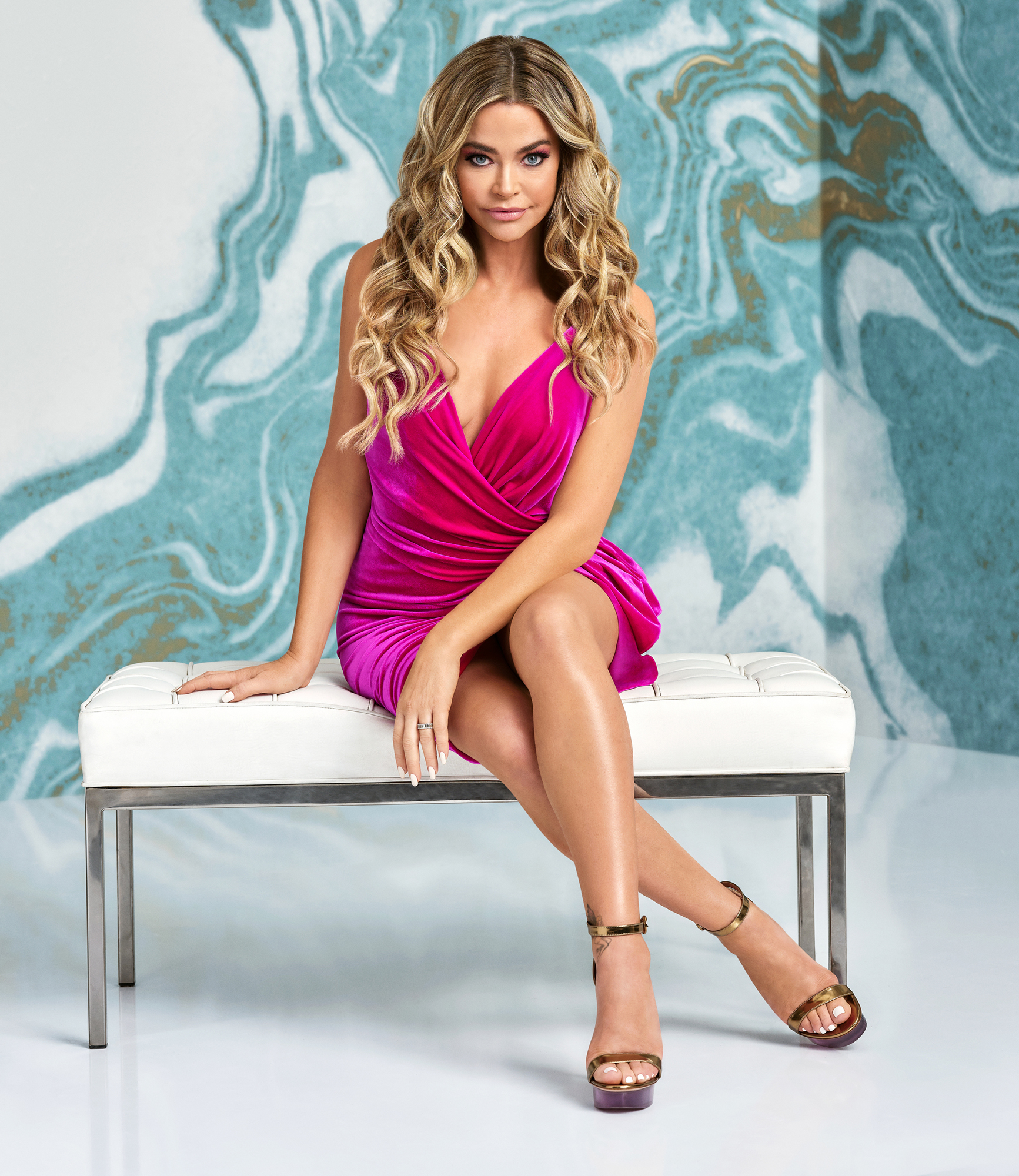 Denise Richards Explains How 'Real Housewives of Beverly Hills' Season 10 Was 'Very Different' for Her