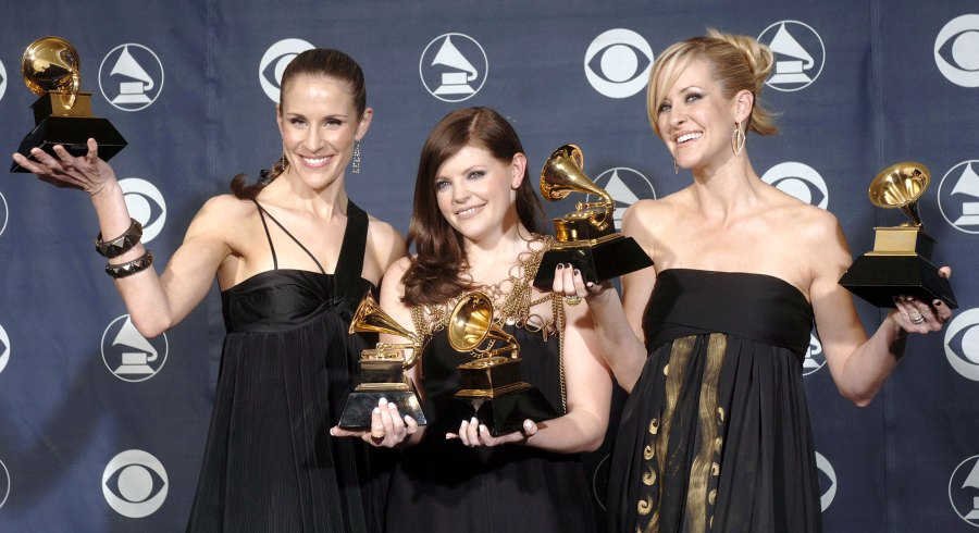 Dixie Chicks Change Their Name To The Chicks Call for Change