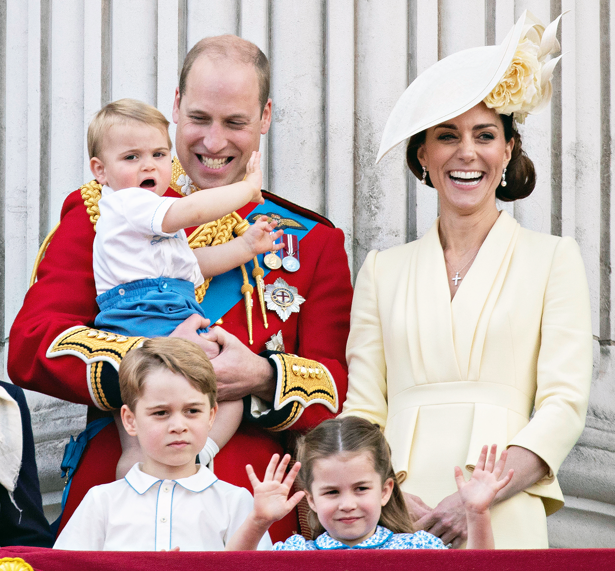 Duchess Kate Admits Her Family Has Had a Really Difficult Time Adjusting to Life in Quarantine