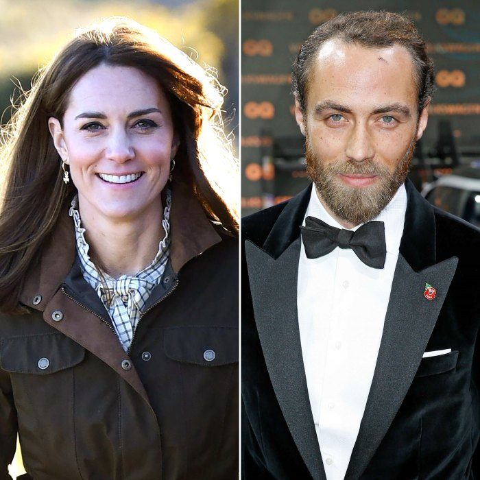 Duchess Kate Chipped in to Give Brother James Middleton the 'Most Fantastic' Birthday Gift in 2011