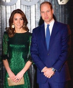 Duchess Kate Went 'All-Out' to Make Prince William's 38th Birthday 'Extra Special'