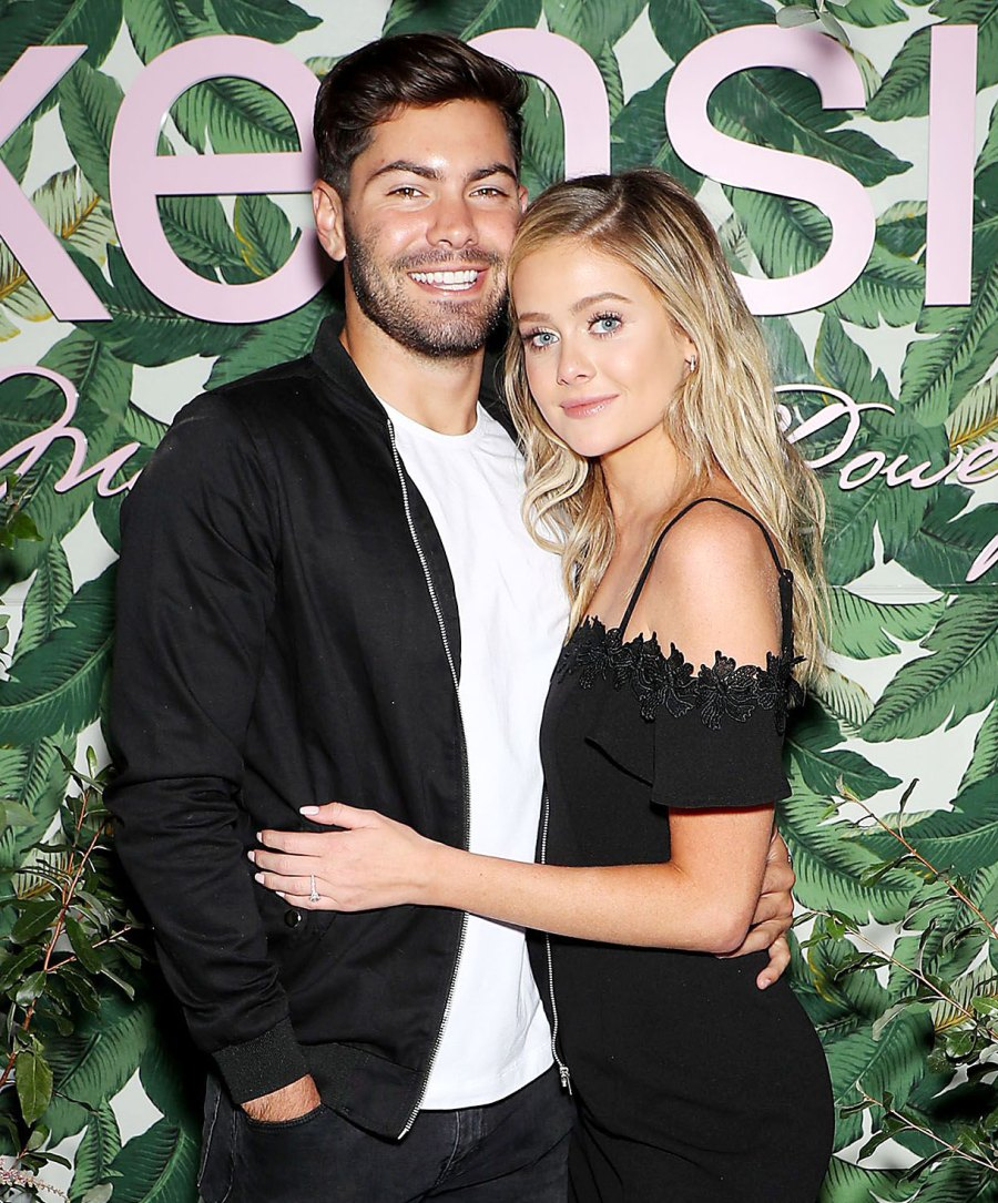 Dylan Barbour and Hannah Godwin Bachelor Nation Couples Who Are Still Going Strong