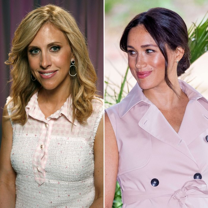 Emily Giffin Apologizes for Mean Comments About Meghan Markle