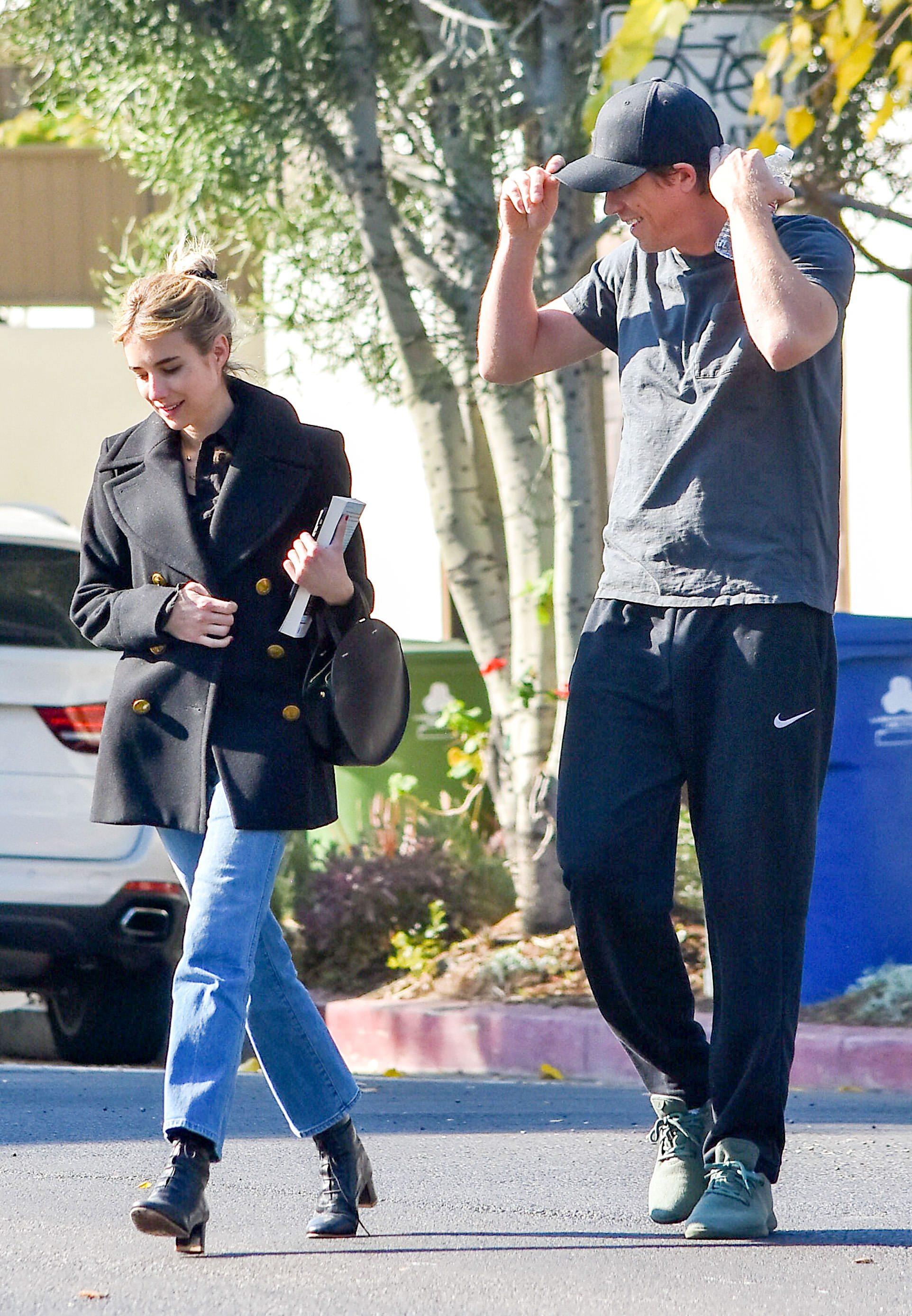 Emma Roberts And Garrett Hedlund Relationship Timeline