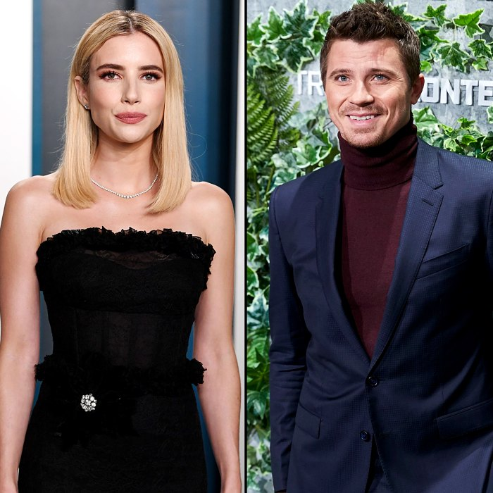 Emma Roberts Is Pregnant, Expecting 1st Child With Garrett ...