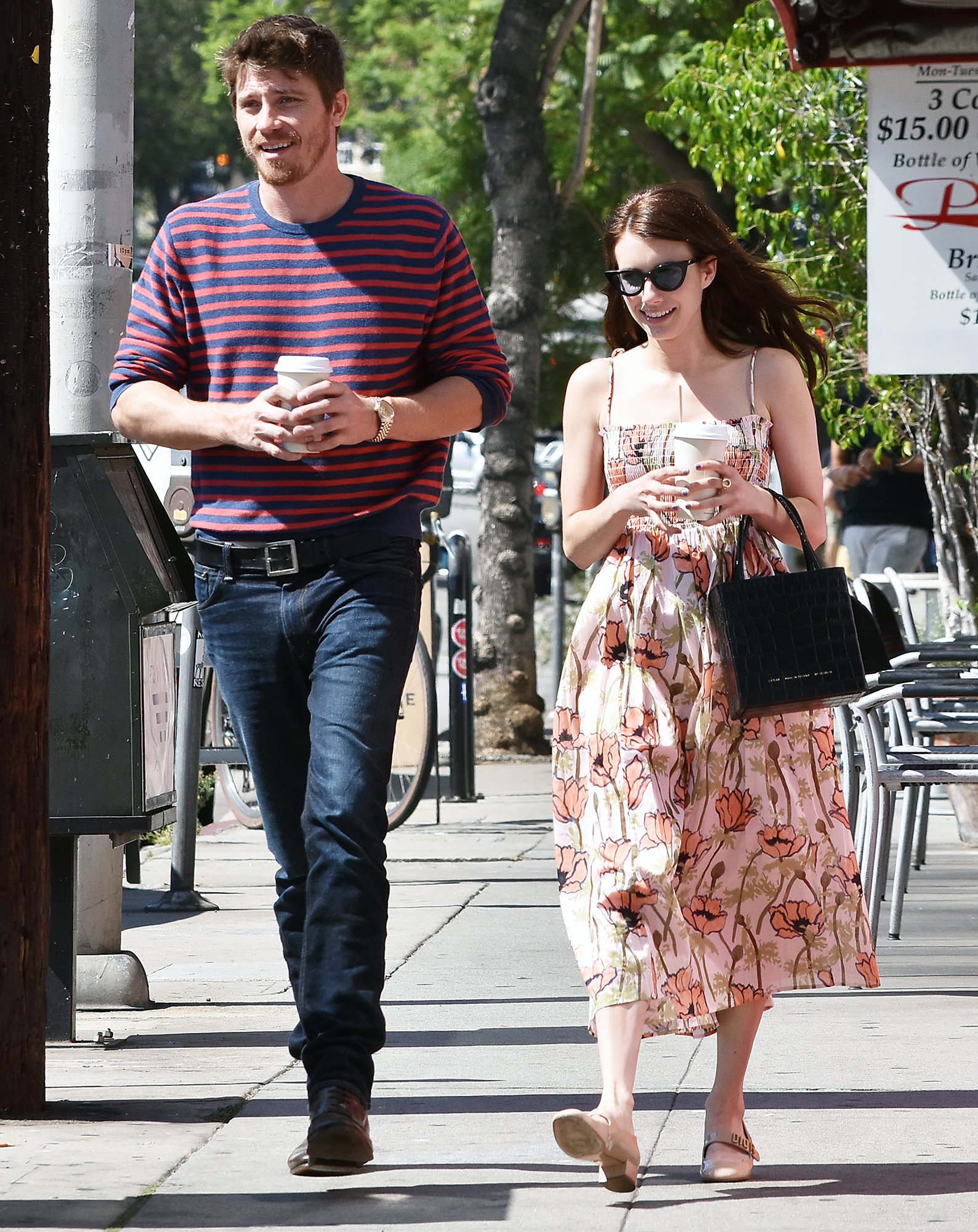 Emma Roberts Mom Is Very Excited About Daughters Pregnancy