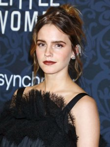 Emma Watson Responds After 'Blackout Tuesday' Backlash: 'I See Your Anger'