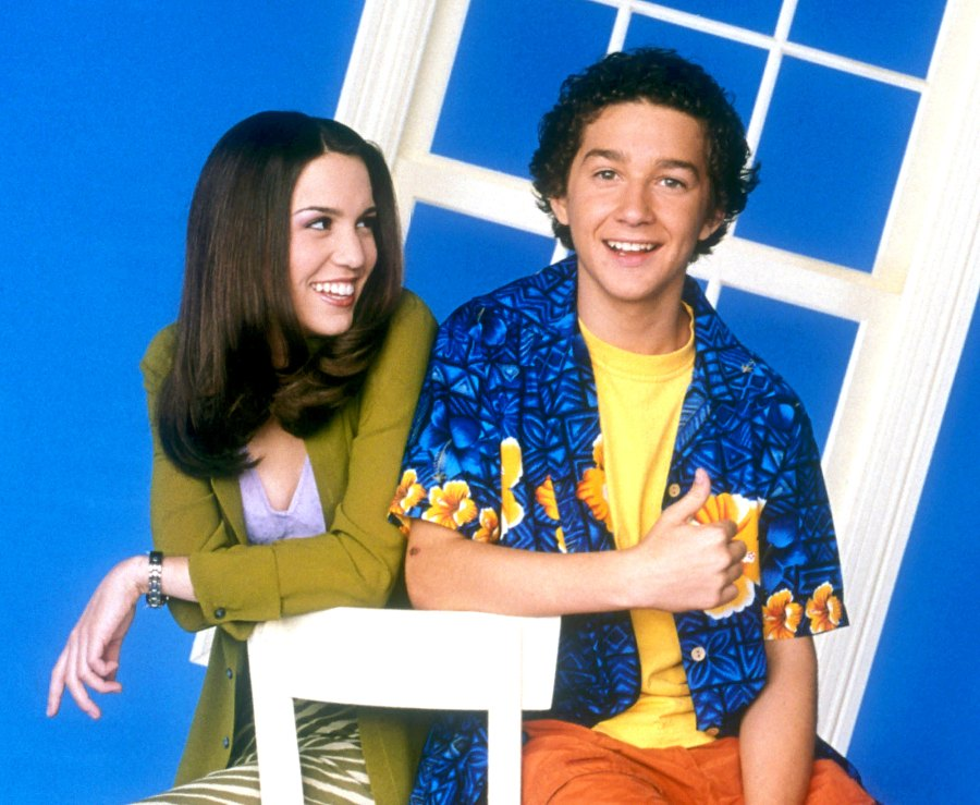 Even Stevens Then and Now