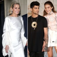 Cute Confirmation Everything Gigi Hadid Her Family Members Have Said About Her Pregnancy