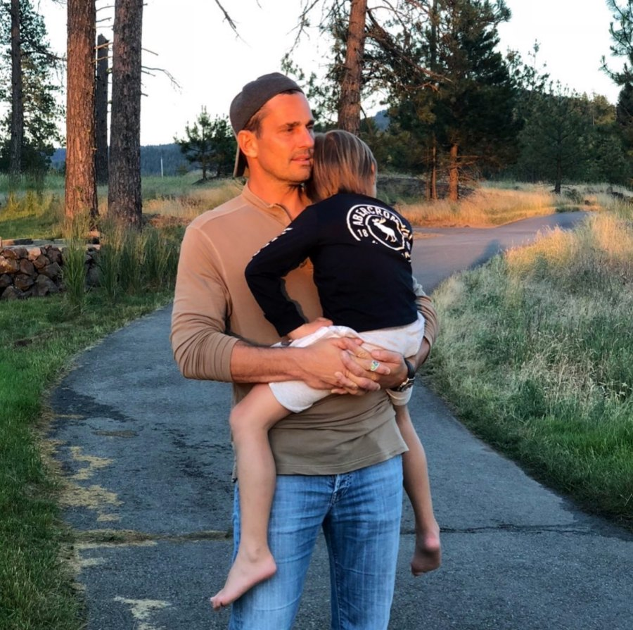 Fathers Day 2020 Stars Pay Tribute to the Dads in Their Lives