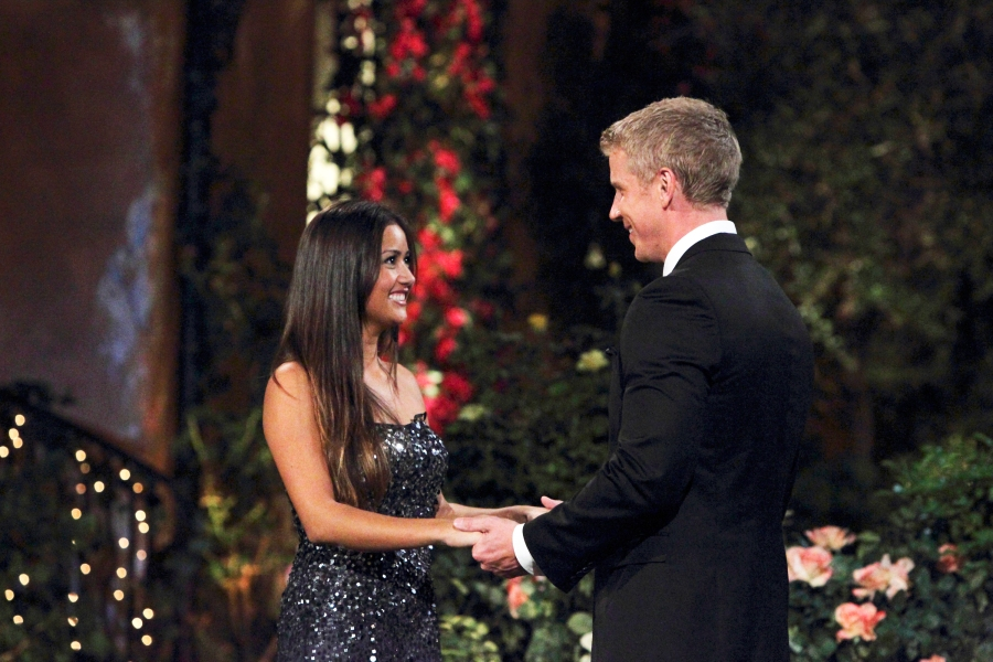 Filipino Catherine Giudici Thought She Was on The Bachelor to Check a Box