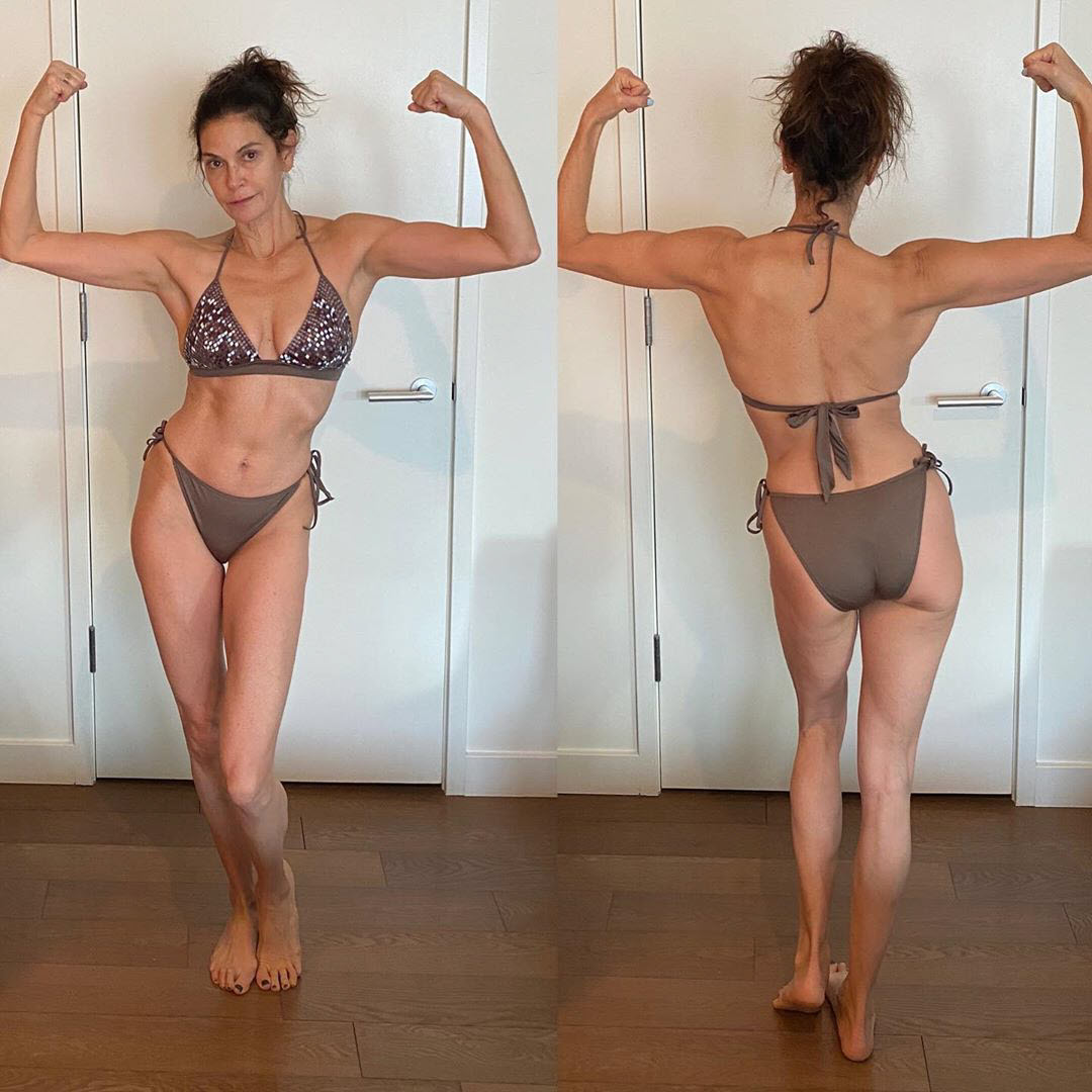 The Fittest Celeb Bodies Over 50 In Hollywood And don't forget to leave a like, share, and comment down below who you want to see next! fittest celeb bodies over 50 in hollywood