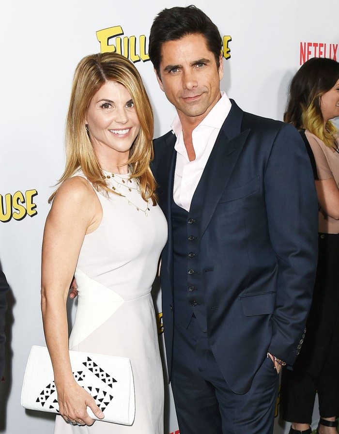Fuller House Explains Aunt Becky Absence After Lori Loughlin Exit