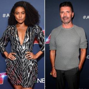 Gabrielle Union Files Lawsuit Against NBC Simon Cowell After AGT Fallout