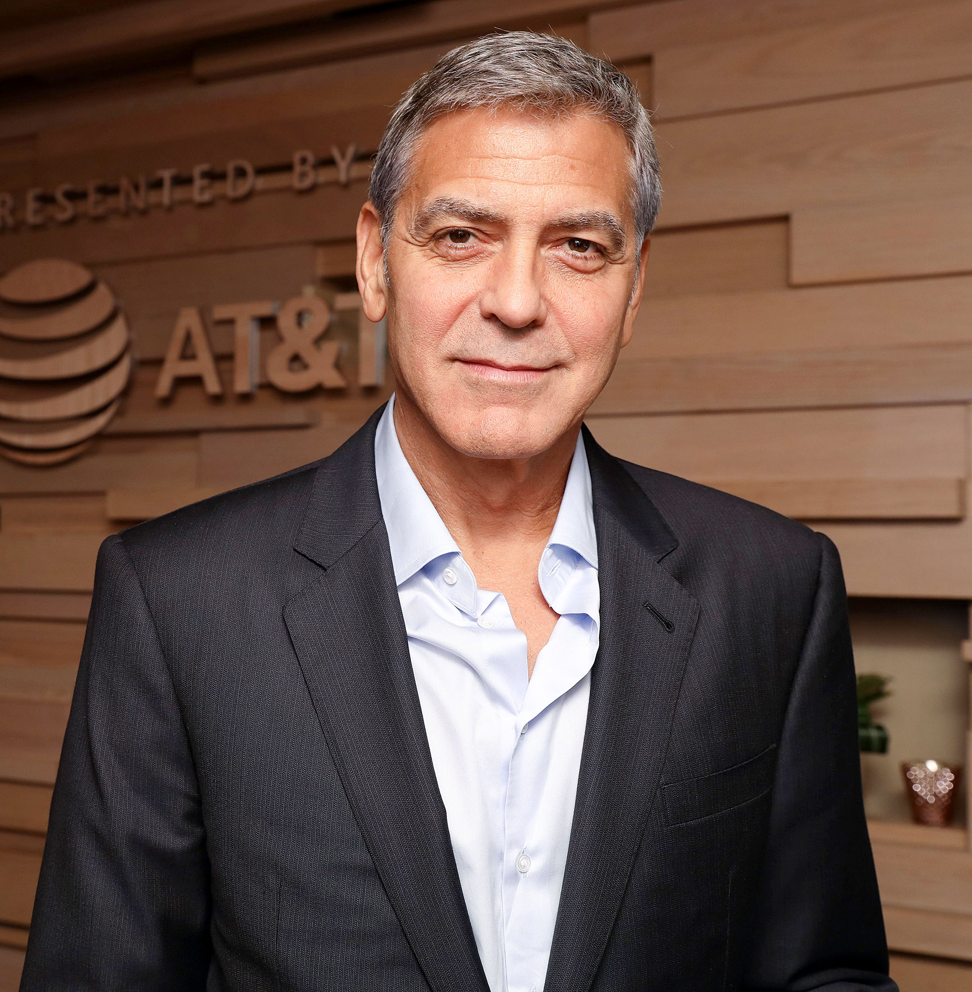 George Clooney Says Racism Is Our Pandemic Amid George Floyd Protests