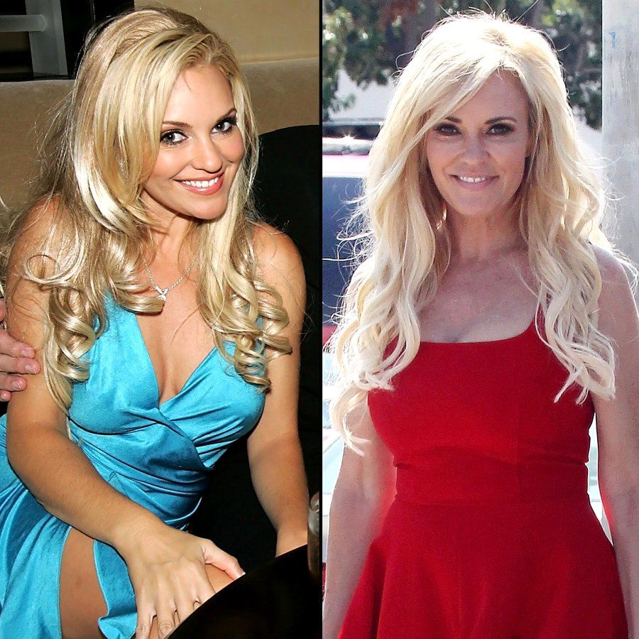 Bridget Marquardt Girls Next Door Cast Where Are They Now From Holly Madison Kendra Wilkinson