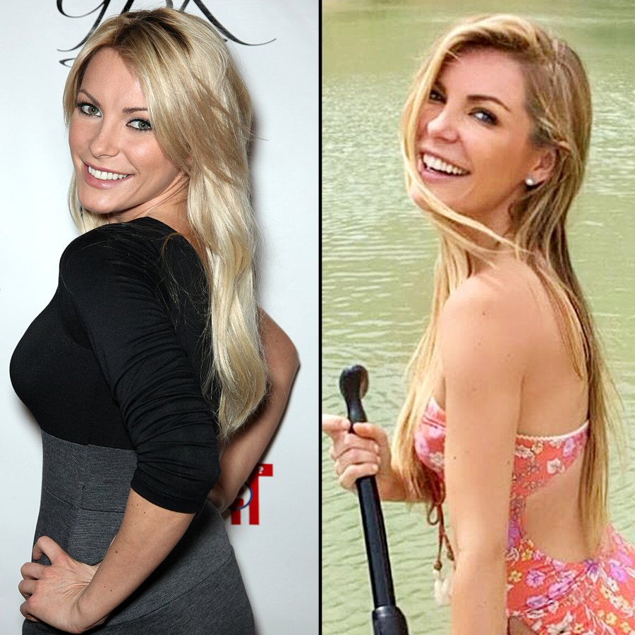 Crystal Harris Girls Next Door Cast Where Are They Now From Holly Madison Kendra Wilkinson