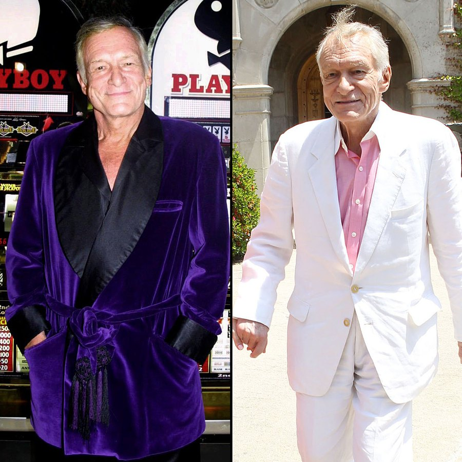 Hugh Hefner Girls Next Door Cast Where Are They Now From Holly Madison Kendra Wilkinson
