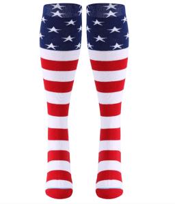 Gmall Women's Novelty Funny Chicken Legs Socks