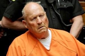 Golden State Killer Hearing Joseph James DeAngelo Pleads Guilty