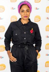 Great British Bake-Off Winner Nadiya Hussain Recalls Past Experiences With Racism